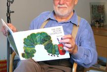 Eric Carle Lessons and Activities / Crafts, lessons, and author study ideas to celebrate the wonderful work of children's author Eric Carle. / by WeAreTeachers