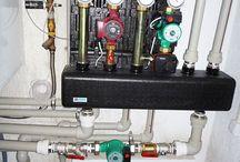 Котельное оборудование под ключ. / Компания Термосервис Сочи осуществляет обслуживание котлов и котельного оборудования, отопления и труб в Сочи.