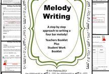 Piano Lessons: Composing& Improv