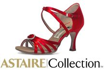ASTAIRE|Collection™ / Our exclusive line of dance shoes: comfortable, durable style!