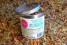 Teatoxy Teas - Exotic detox teas from Thailand's hidden temples