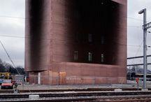 JKA | facade