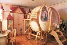Baby rooms / Baby decor