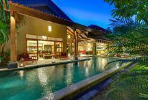 VILLA KINAREE ESTATE / VILLA KINAREE ESTATE by 10 bedroom http://balihomevilla.com/seminyak-villas/villa-kinaree-estate/
