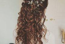 penteados casamento