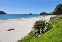 Places to go NZ