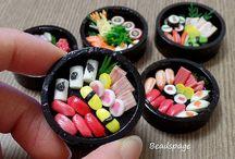 Miniatura japonesa