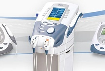 Ultrasound Therapy Machines / Featuring top ultrasound therapy devices, applicators, and combination therapy machines. Brands like Mettler Electronics, Chattanooga, Current Solutions. Ultrasound Therapy Machines are used for Pain Reduction, Cell Repair, and Healing for Musculoskeletal Injuries.