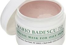 Beauty Buys / Beauty and Skincare / by Chrissy O'Maley