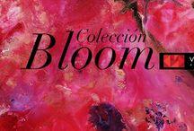 Bloom / ¡Debes seguir creando a pesar de las adversidades. Bloom es perseverancia! Muy pronto mi nueva colección.