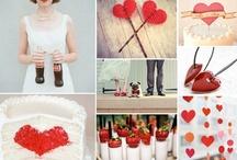Chi Hien's Red Wedding ;) / by Julie Pham