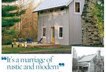 Modern Farmhouse / by G S