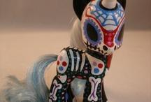 Ponys Repaint