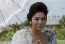 abiti cerimonia filippini