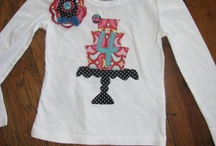 Kiddies clothes