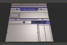 Tutorial Modeling/texturing