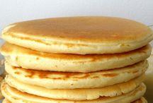 Placki. Pancake