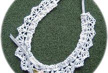 Knit wedding