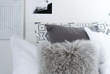 Pillows/bedroom