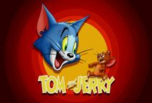 Cartoon Icons / The most famous characters from the world of animation / by Steve Parker