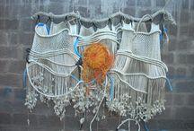 Murales Textiles