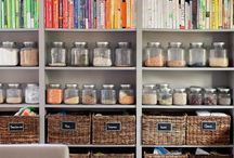 Living space | Pantry