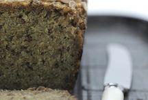 Healthy Baking - Savoury