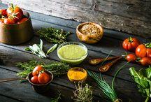 Healthy Organic Living & Tips
