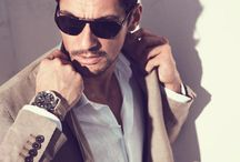 Men style shoot ideas / Inspiration for mens fashion shoot (started Aug 2013)