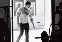 fitness badass