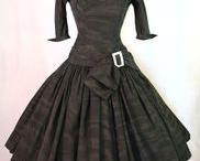 Dressmaking - inspiration / by Nic Greene