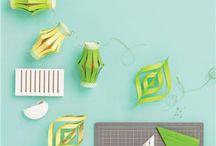 Craft Ideas / by Kayla Flaherty