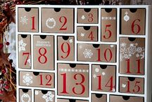 Advent Calendars / Full of fabulous DIY advent calendars and great little gifts to put in them for your little ones!