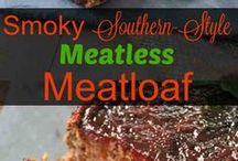 meatless main course meals