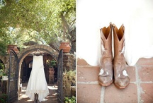 Country Wedding Ideas / by NorCal Country