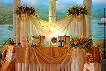 Свадьба декор/decor wedding / свадьба, свадьба идея, оформление свадьбы, оформление стола, оформление стен, оформление свадьбы цветами, wedding ideas, wedding ideas decjration