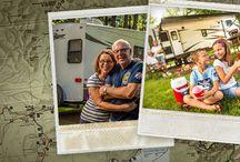 Capture Camping Memories / Great tips on capturing your camping memories.  http://blog.glrv.com/capture-your-memories