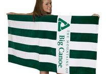 Beach Towel Fundraisers / Beach Towels Make Great Fundraisers.  Perfect for Swim Teams, Senior Class , Cheer Boosters...Combine them with Flip Flops!