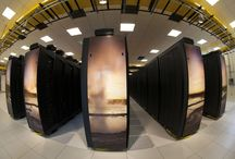 Supercomputing / by NCAR | UCAR AtmosNews