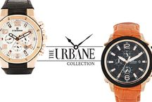The Urbane Collection