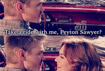 There's only One Tree Hill ❤️