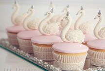 Swan Princess Birthday Party