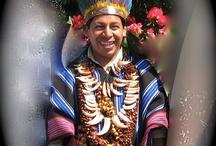 Conocimiento ancestral indígena