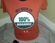 Natural Hair Apparel