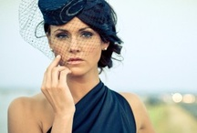 My Milliner's Dreams: Hat Making Tutorials and Inspiration / by The Inquisitive Mom Blog