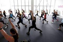 Exercise + Chronic Illness