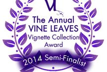 What's Next? / See what's next at Vine Leaves Literary Journal.