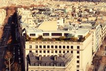 Paris / by Nocona Swindell