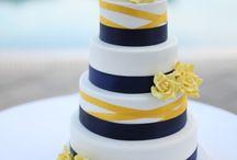 Wedding Cake / Yummy!!