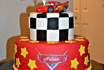 Mason turns 5!!!